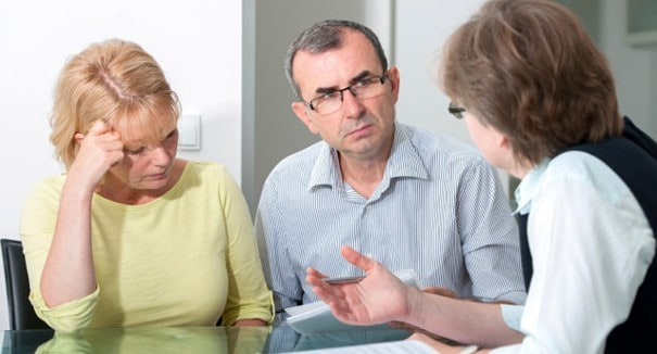 Inheritance Disputes and Family Mediation Family Mediation Handsworth Wood
